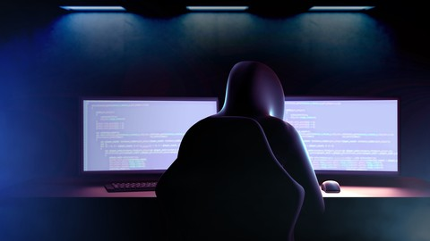 cybersecurity and ethical hacking course